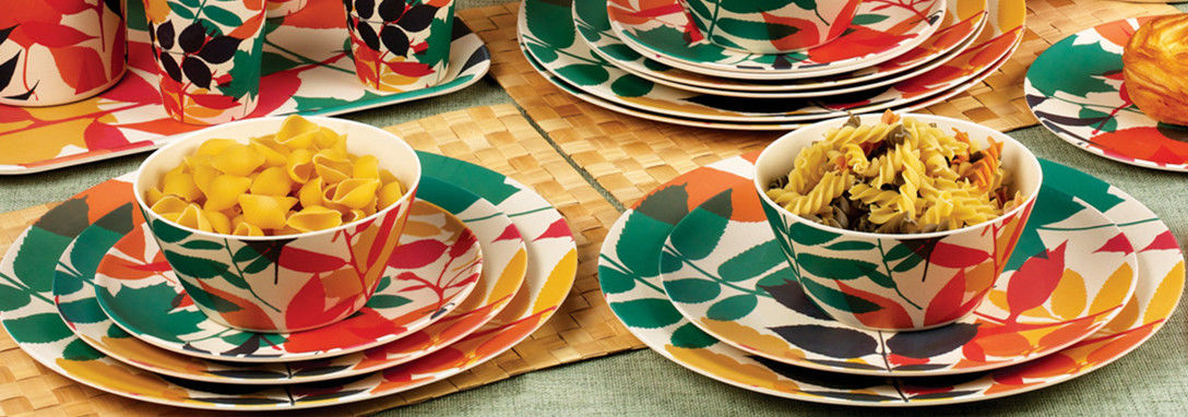 China best Bamboo Fibre Plates on sales